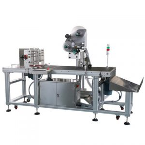 Print And Apply System Labeling Machine