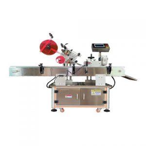 Etichettatrice automatica per sacchetti di produzione di tipo lineare