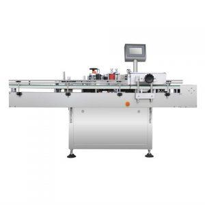 Etichettatrice automatica per pannelli di superficie superiore