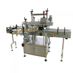 Etichettatrice automatica a superficie piana paging per etichette