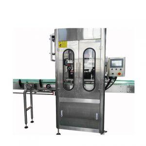 Etichettatrice per etichettatrice automatica per contenitori di adesivi di fabbrica