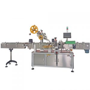 Produttore di applicatori automatici per etichette a superficie piana