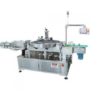Automatic Horizontal Labeling Machine For Big Ham Sausage
