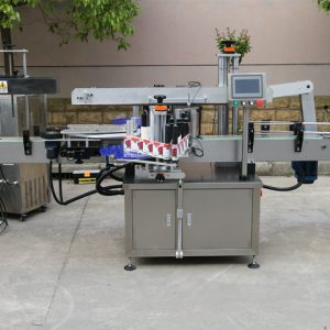 Multi Sides Labeling Machine