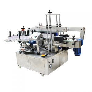 Strawberry Labeling Machine In Selling