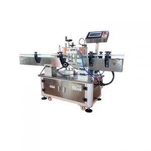Etichettatrice automatica per macchina da stampa di etichette rotativa