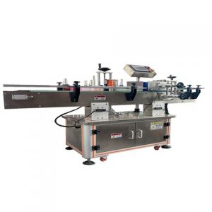 Bottle Stamp Labeling Machine