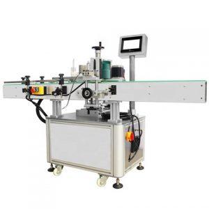Etichettatrice automatica lineare a posizione fissa