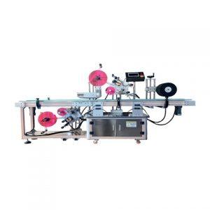 Round Glass Bottlelabeling Machine