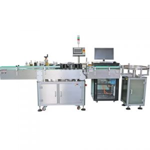 Automatic Labeling Machine For Hot Sell