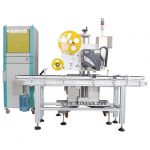 For Bottle Special Position Labeling Machine