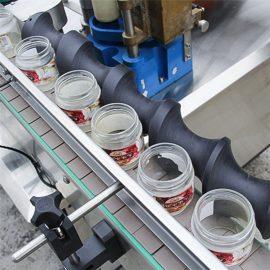 Dettagli dell'etichettatrice automatica a colla bagnata